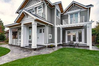 """Photo 1: 1913 SEVENTH Avenue in New Westminster: West End NW House for sale in """"WEST END"""" : MLS®# R2008524"""
