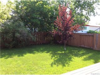 Photo 2: 361 Cathcart Street in WINNIPEG: Charleswood Residential for sale (South Winnipeg)  : MLS®# 1522681
