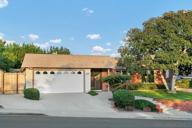 FEATURED LISTING: 4203 Huerfano Ave. San Diego