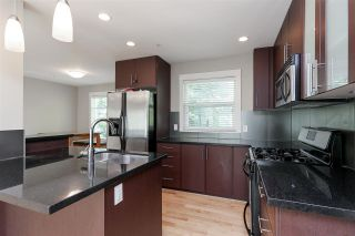 """Photo 5: 6 22206 124 Avenue in Maple Ridge: West Central Townhouse for sale in """"COPPERSTONE RIDGE"""" : MLS®# R2064079"""