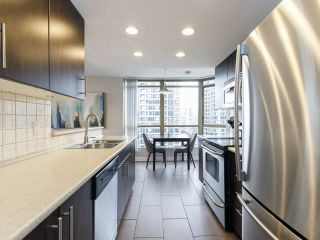 Photo 7: 2003 867 HAMILTON STREET in Vancouver: Downtown VW Condo for sale (Vancouver West)  : MLS®# R2519706