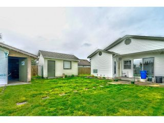 """Photo 27: 33610 8TH Avenue in Mission: Mission BC House for sale in """"Heritage Park"""" : MLS®# R2564963"""