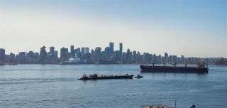 """Photo 2: 901 185 VICTORY SHIP Way in North Vancouver: Lower Lonsdale Condo for sale in """"CASCADE EAST AT THE PIER"""" : MLS®# R2518782"""