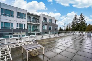 """Photo 21: 112 10603 140 Street in Surrey: Whalley Condo for sale in """"HQ Domain"""" (North Surrey)  : MLS®# R2544471"""