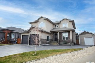 Photo 48: 526 Willowgrove Bay in Saskatoon: Willowgrove Residential for sale : MLS®# SK858657