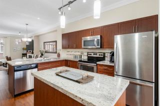 "Photo 8: 72 14356 63A Avenue in Surrey: Sullivan Station Townhouse for sale in ""Madison"" : MLS®# R2574909"