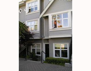 Photo 1: # 2 1203 MADISON AV in Burnaby: Condo for sale : MLS®# V800104