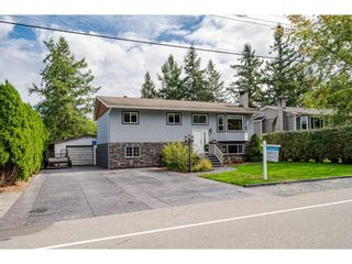 """Main Photo: 3684 197 Street in Langley: Brookswood Langley House for sale in """"BROOKSWOOD"""" : MLS®# R2621931"""