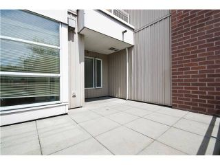 """Photo 9: 218 2768 CRANBERRY Drive in Vancouver: Kitsilano VW Condo for sale in """"ZYDECO"""" (Vancouver West)  : MLS®# V835905"""