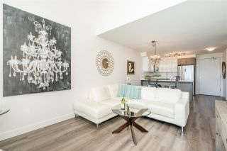 """Photo 3: 516 2525 CLARKE Street in Port Moody: Port Moody Centre Condo for sale in """"THE STRAND"""" : MLS®# R2531825"""