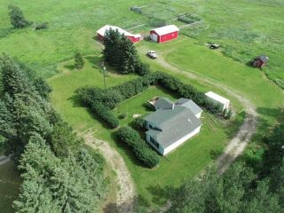 Photo 4: 303 Township: Rural Mountain View County Land for sale : MLS®# C4303606