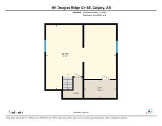 Photo 33: 161 Douglas Ridge Circle SE in Calgary: Douglasdale/Glen Detached for sale : MLS®# A1137353
