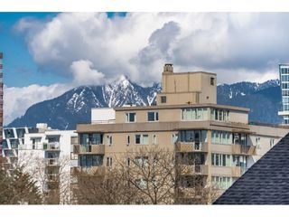"""Photo 18: 402 1277 NELSON Street in Vancouver: West End VW Condo for sale in """"The Jetson"""" (Vancouver West)  : MLS®# R2449380"""