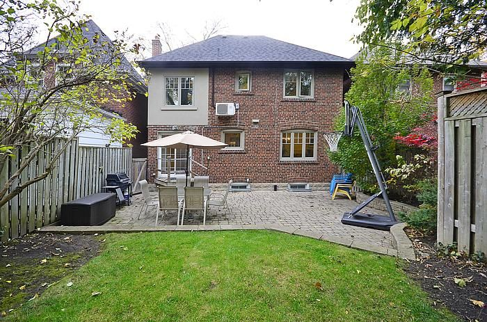 Photo 19: Photos:  in : Allenby Freehold for sale (Toronto C04)
