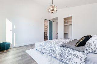 Photo 31: 11745 83 Avenue in Edmonton: Zone 15 House for sale : MLS®# E4230209