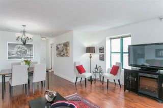 "Photo 11: 603 1555 EASTERN Avenue in North Vancouver: Central Lonsdale Condo for sale in ""THE SOVEREIGN"" : MLS®# R2138460"