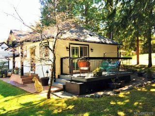 Photo 2: 1 77 Nelson Rd in Lake Cowichan: Du Lake Cowichan House for sale (Duncan)  : MLS®# 873379