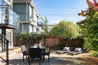 Photo 19: 2728 ADANAC STREET in Vancouver: Renfrew VE House for sale (Vancouver East)  : MLS®# R2325749