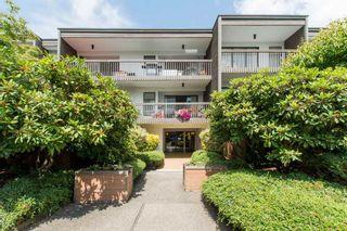 "Photo 1: 309 265 E 15TH Avenue in Vancouver: Mount Pleasant VE Condo for sale in ""THE WOODGLEN"" (Vancouver East)  : MLS®# R2092544"