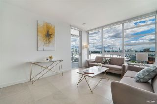 """Photo 13: 2202 885 CAMBIE Street in Vancouver: Cambie Condo for sale in """"The Smithe"""" (Vancouver West)  : MLS®# R2591336"""