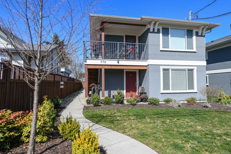 FEATURED LISTING: 775 8th St Courtenay