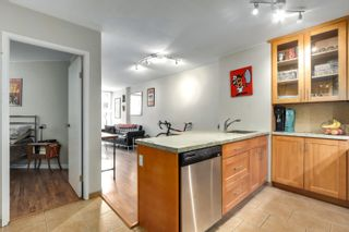"""Photo 2: 622 1330 BURRARD Street in Vancouver: Downtown VW Condo for sale in """"Anchor Point I"""" (Vancouver West)  : MLS®# R2618272"""