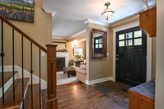 Photo 4: 1740 CASCADE COURT in North Vancouver: Indian River House for sale : MLS®# R2459589