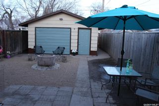 Photo 46: 406 I Avenue North in Saskatoon: Westmount Residential for sale : MLS®# SK847521