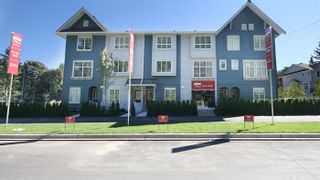 Photo 1: 54 5858 142 ST in Surrey: Sullivan Station Townhouse for sale : MLS®# N/A