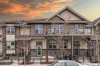 Main Photo: 309 Mckenzie Towne Gate SE in Calgary: McKenzie Towne Row/Townhouse for sale : MLS®# A1093266