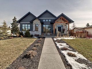Main Photo: 1924 Kelwood Drive SW in Calgary: Glendale Detached for sale : MLS®# A1082479