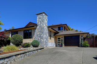 Photo 1: 3268 Kenwood Pl in : Co Wishart South House for sale (Colwood)  : MLS®# 853883