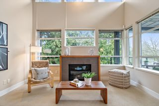 """Photo 1: 407 5955 IONA Drive in Vancouver: University VW Condo for sale in """"FOLIO"""" (Vancouver West)  : MLS®# R2433134"""