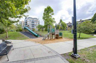 "Photo 19: 106 2228 MARSTRAND Avenue in Vancouver: Kitsilano Condo for sale in ""The SOLO"" (Vancouver West)  : MLS®# R2210099"
