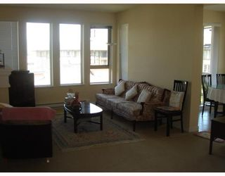 Photo 4: 3410 5119 GARDEN CITY Road in Richmond: Brighouse Condo for sale : MLS®# V767116