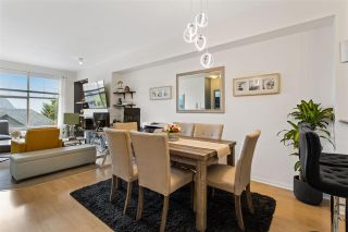 """Photo 8: 119 15152 62A Avenue in Surrey: Sullivan Station Townhouse for sale in """"UPLANDS"""" : MLS®# R2572450"""