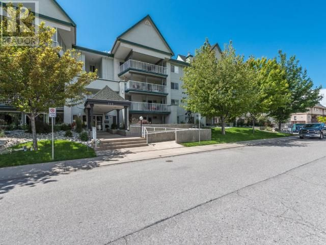 Main Photo: 107 - 329 RIGSBY STREET in Penticton: House for sale : MLS®# 179095
