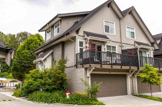 "Photo 19: 697 PREMIER Street in North Vancouver: Lynnmour Townhouse for sale in ""Wedgewood by Polygon"" : MLS®# R2192658"