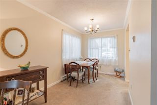 Photo 10: 11502 KINGCOME Avenue in Richmond: Ironwood Townhouse for sale : MLS®# R2580951