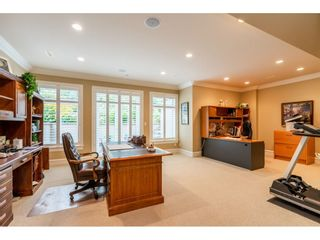 Photo 31: 3667 159A Street in Surrey: Morgan Creek House for sale (South Surrey White Rock)  : MLS®# R2528033