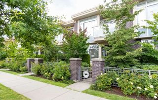 Photo 11: 4921 DAWSON Street in Burnaby: Brentwood Park Townhouse for sale (Burnaby North)  : MLS®# R2092157