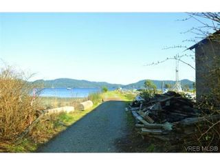 Photo 4: 2019/2029 Kaltasin Rd in SOOKE: Sk Billings Spit Industrial for sale (Sooke)  : MLS®# 634237