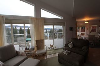 Photo 5: 7851 Squilax Anglemont Road in Anglemont: North Shuswap House for sale (Shuswap)  : MLS®# 10093969