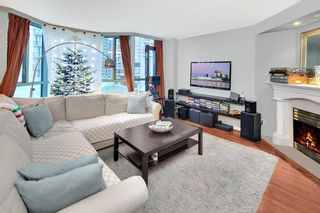 """Photo 5: 301 789 JERVIS Street in Vancouver: West End VW Condo for sale in """"JERVIS COURT"""" (Vancouver West)  : MLS®# R2236913"""