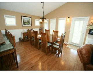 Photo 4: : Carstairs Residential Detached Single Family for sale : MLS®# C3211420