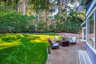 """Photo 34: 15575 36B Avenue in Surrey: Morgan Creek House for sale in """"ROSEMARY WYND"""" (South Surrey White Rock)  : MLS®# R2565329"""