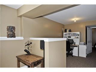 Photo 9: 213 BAYSIDE Place SW: Airdrie Residential Detached Single Family for sale : MLS®# C3507235