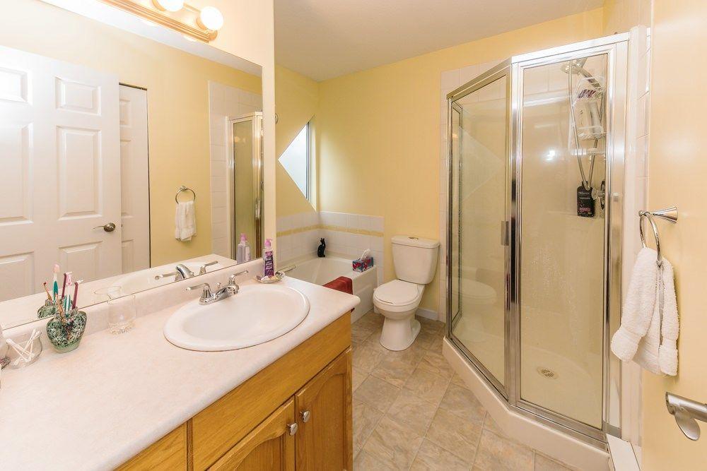 "Photo 18: Photos: 36 11536 236 Street in Maple Ridge: Cottonwood MR Townhouse for sale in ""KANAKA MEWS"" : MLS®# R2419433"