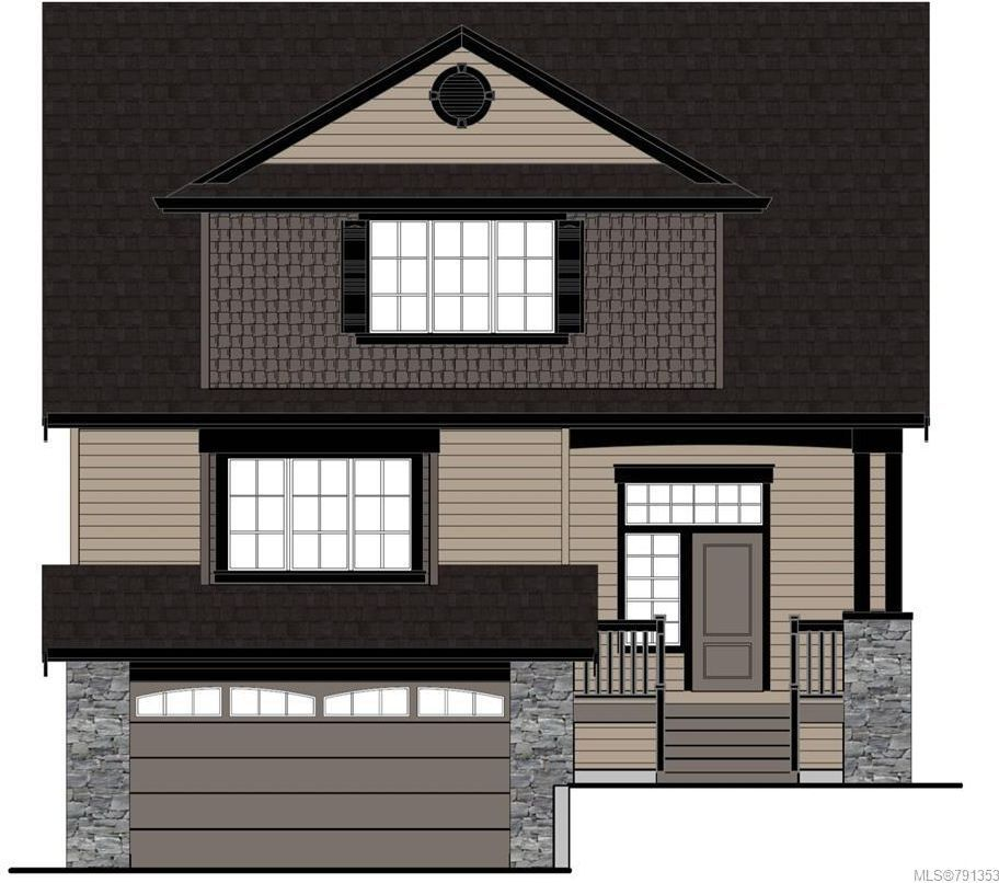 Main Photo: 1149 Smokehouse Cres in Langford: La Happy Valley House for sale : MLS®# 791353