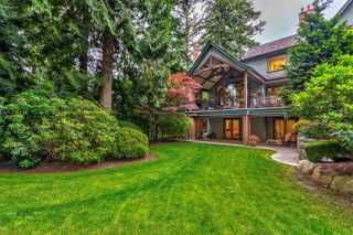 Photo 38: 2643 138A Street in Surrey: Elgin Chantrell House for sale (South Surrey White Rock)  : MLS®# R2467862